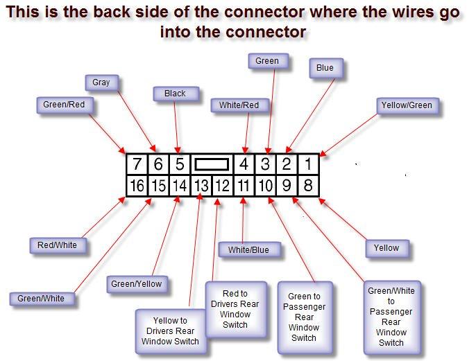 05 fx35 window wiring diagram   infiniti fx forum  infiniti fx forum